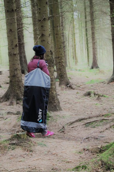 The Dry Bag Pro